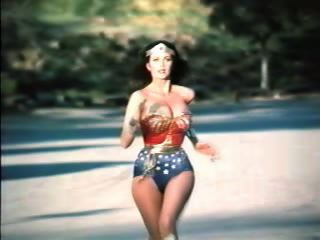 wonder woman lynda carter picture and movie